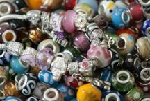 Beads, Beads and More Beads! / by Peggy Keel Burton