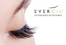 Ojos Perfectos  / Somos especialistas en la aplicación de Extensiones de Pestañas, te granizamos una mirada asombrosa...