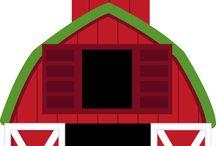 Theme - Farm / Animals
