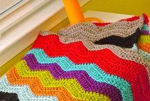 Crochet / by Christy Vassar