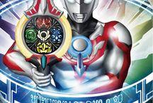 Ultra fusion card