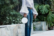 30 Favorite Fall Looks / Our 30 favorite trending looks this fall, with a Brazilian twist.