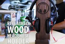 Craft - woodworking ideas