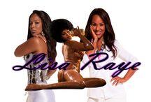Lisa Raye / Lisa Raye / by niffur