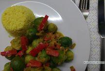 Recepten / Spruiten