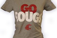 To be a Coug.