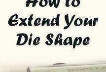 extend dies