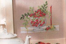 Owoce i warzywa (bez schematu)