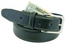 Travel & Metal Free Belts