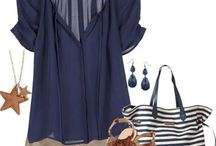 Look Playero Outfits