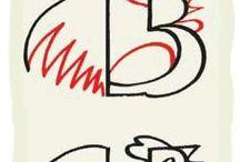 disegni con numeri