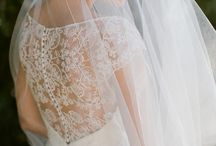 Wedding Day Dreaming / by Suzie Gomez