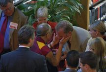 Lama Surya Das - pics from the past