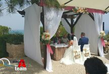 #algarve #wedding #ceremony