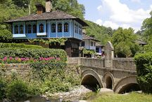 Bulgarian Architecture Tours / Customized guided cultural tours in Bulgaria and the Balkan countries