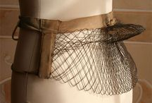 bustle mesh