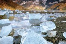 Alaska / by Melissa Timmerman