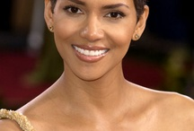 Style Star - Halle Berry / by vanessa young