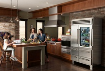 Appliances from Tri-Supply / Beautiful kitchens, and appliances available at www.TriSupplyHomeTeam.com