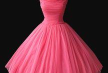 1950s & 1940s Dresses