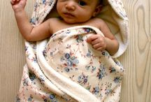 Baby Sewing