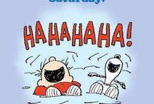 Charlie Brown / by Deborah Sigmon