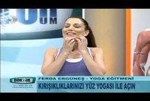 yuz yogasi