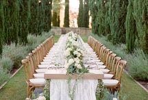 Wedding tents ideas