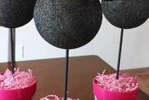 Minnie Mouse Party / Minnie Mouse Party Ideas