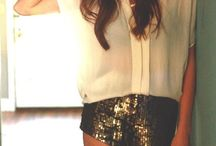 Cute Outfit / What to wear with the new Bod!