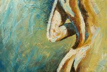 Artwork nude