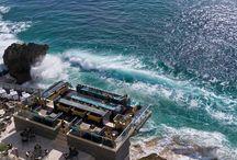 BALI hotspots / Planning hotspots for Bali trip!