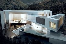 Inspiration Contemporary / contemporary, innovation, luxury, inspiration