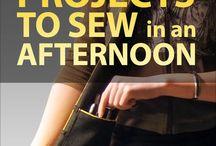 Sew Projecta