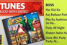 Our Caller Tunes / Our New available Caller Tunes