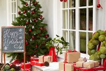 Christmas Obsessed! / by Iriel Parker