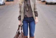 Fashion / by Amanda Bowen
