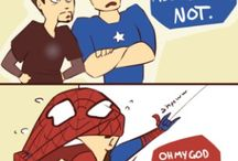 superfamily / This is only one of the fandoms i ship