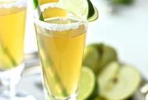 Aquavit Cocktails