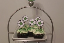 cupcakes / by Kristen Tolley