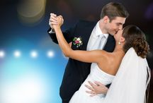 Wedding Dance / Everything About the Wedding Dances including the wedding first dance, father-daughter dance, mother-son dance, wedding reception dancing, wedding dance songs and more!