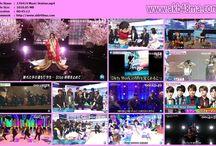 Theater, 1080i, 2017, MusicStation, TV-MUSIC, 欅坂46