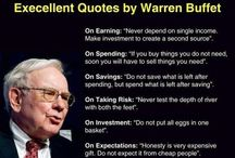 Money Quotes / Variouis quotes about money.