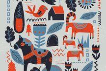 scandinavain designs
