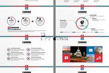 graphic design presentation
