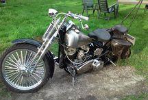 Flathead / Harley Davidson Flathead