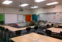 5th Grade Teaching / by Aly Fiegel