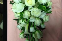 Shaped Bouquets