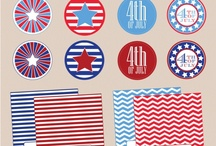 4th of July / by Stacey Spangler