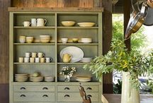 Kitchen Ideas / by Sue Staum